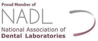 National Association of Dental Laboratories logo